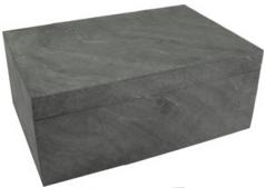 adorini black slate humidor kabinet online kopen