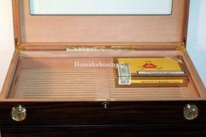 Adorini Aficionado Deluxe humidor