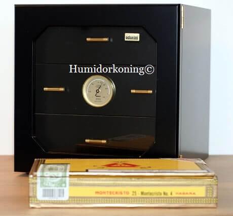 Adorini Chianti Medium Deluxe Humidor